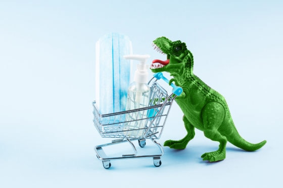 Is Your On-Premises Access Control a Dinosaur?